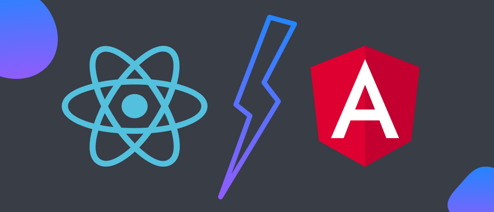 React Vs Angular: What's The Difference?